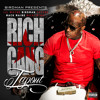 Rich Gang - Tapout Main