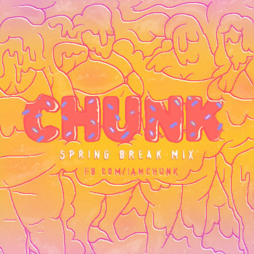 SPRING BREAK MIX 2013 *FREE DOWNLOAD*