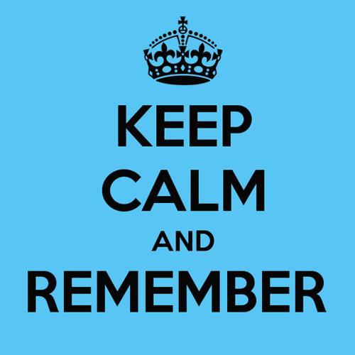 Capsy - Remember