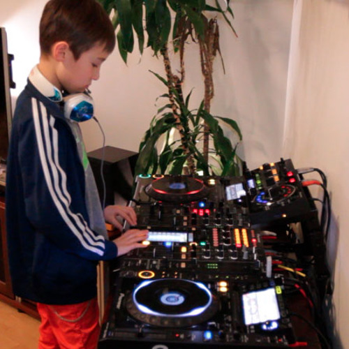 DJ Kai Song March 2013 DJ-Mix