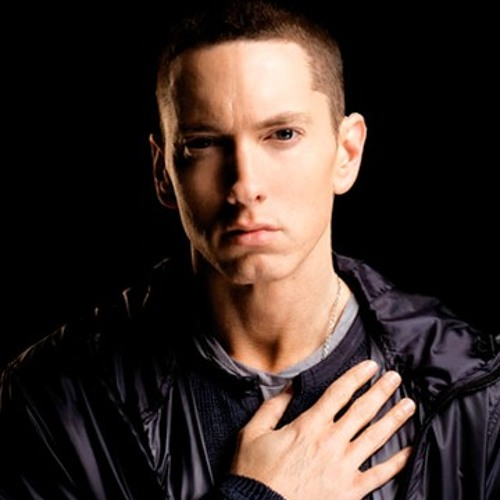 Eminem - Say goodbye