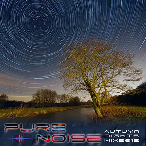 Autumn Nights Mix 2012