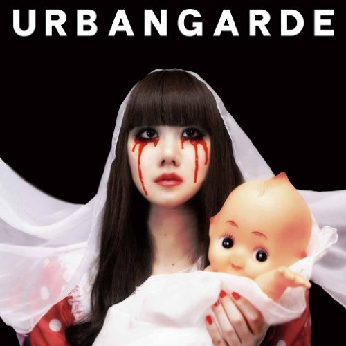 [FREE DOWNLOAD] URBANGARDE - 傷だらけのマリア (Miii's Subculture Blood Remix)