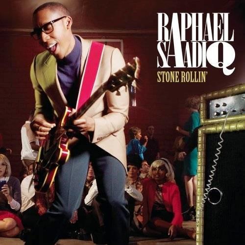 Raphael Saadiq - Stone Rollin' (Tentakel Remix)