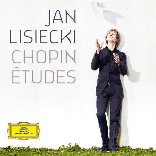 Jan Lisiecki plays Chopin's Étude No. 1 in A flat major [op. 25]