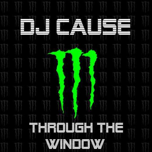 50 Cent feat. Lupe Fiasco, Meg & Dia - Through The Window (DJ Cause Remix)