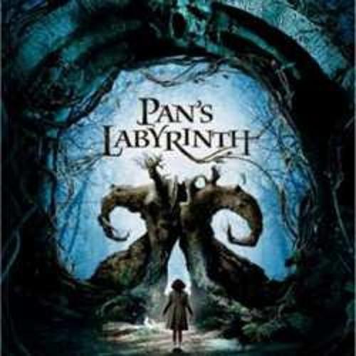 Pan's Labyrinth تهويدة