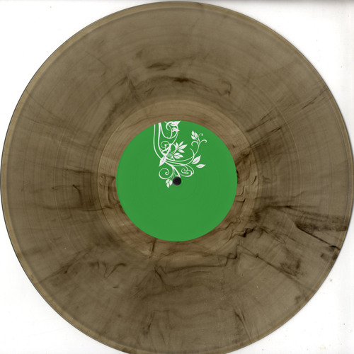 "A - I-Robots: ""Perfect Logic Circle"" (Club Edit)"