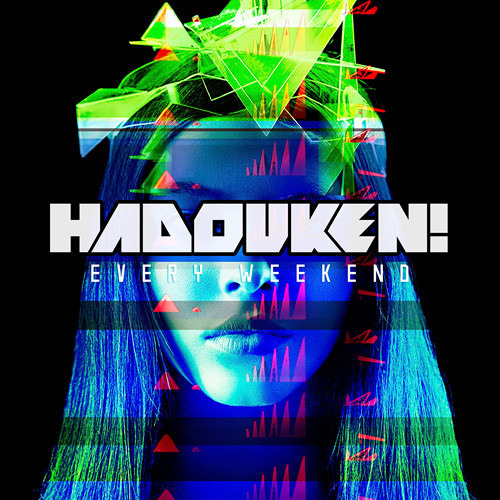 Hadouken! - The Vortex