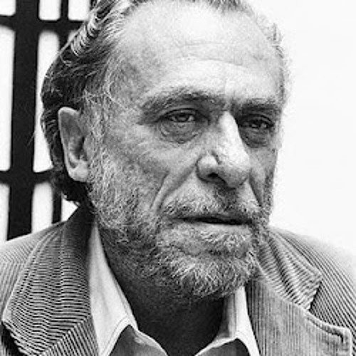 The Writings of Charles Bukowski, read by Rahim Ladha