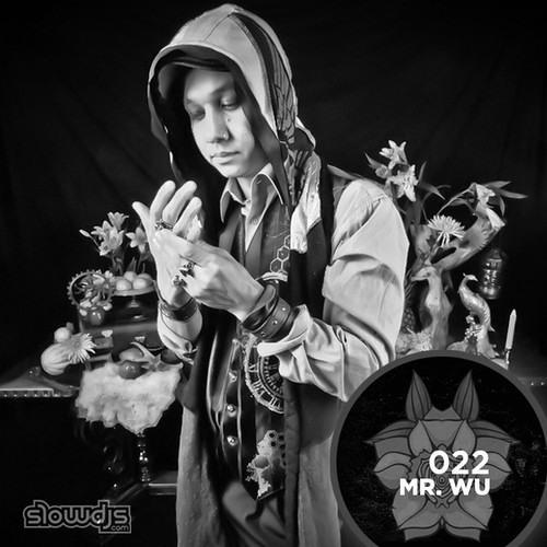 Vol.022 - Mr. Wu