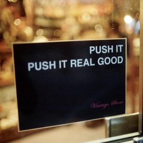 Major Tom - Push It