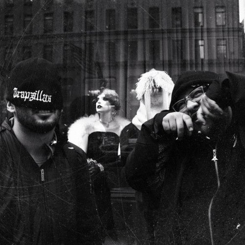 Trapzillas - TrapCore ft. Cik Dave & Logic Ali