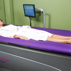 Hydro-Massage Day Spa Therapy