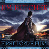 First Lord's Fury by Jim Butcher, read by Kate Reading