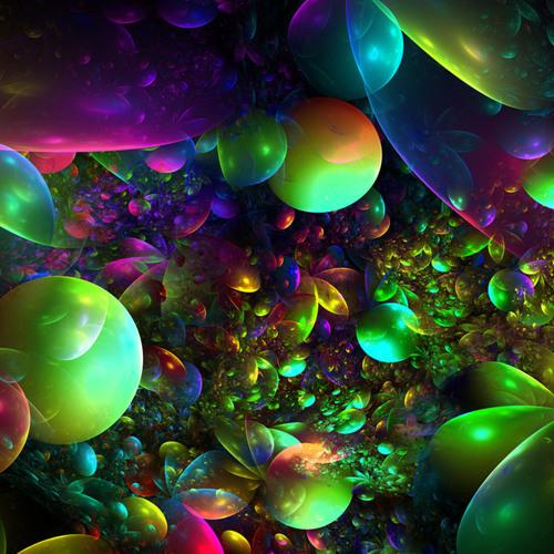 Jas Bains - Trippin Balls