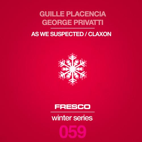 FRE059 B - Guille Placencia & George Privatti - Claxon (Snippet Preview)