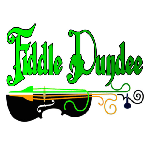 Fiddle Dundee Sample Recording