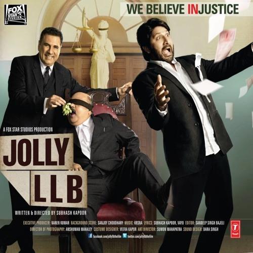 Kamal Khan - Jhooth Boleya (Shubhneet Singh 2013 Club Mix) [OST: Jolly LLB]