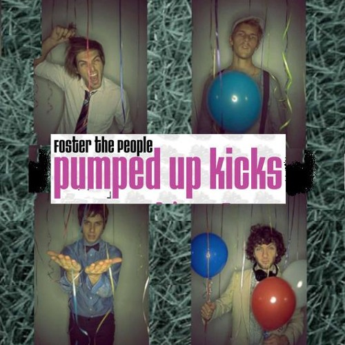 Pumped Up Kicks (Foster The People Cover)