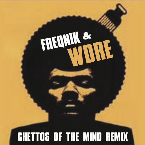 Pete Rock & CL Smooth Ghettos Of The Mind Freqnik & WDRE Remix Tribute to 90's Hip Hop