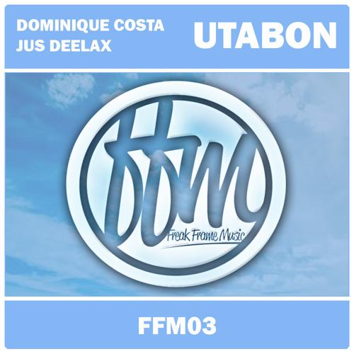 Dominique Costa, Jus Deelax - Utabon (Original mix)