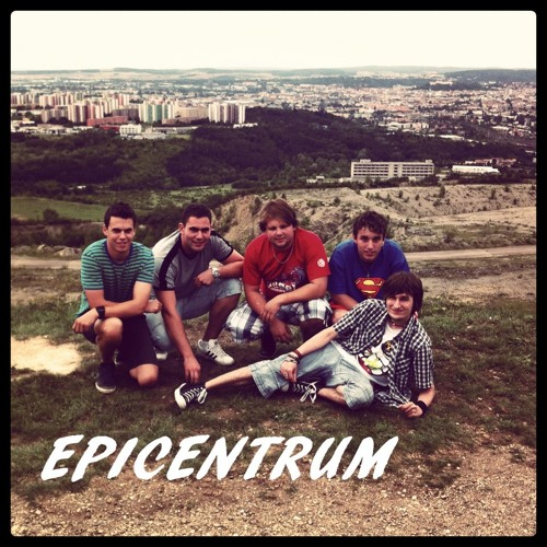 Den bez tebe - Epicentrum