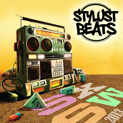 METHOD MAN VS HEYOKA-RELEASE YO CAMANCHE(STYLUST BEATS MASHUP)