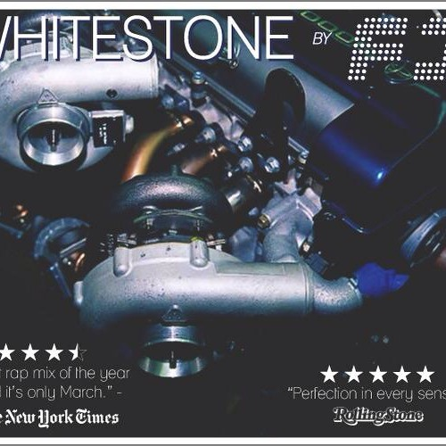 WHITESTONE by F1
