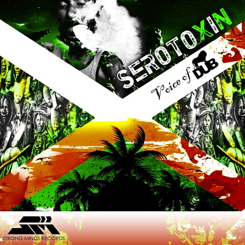"Serotoxin - ""Voice of Dub Ep"" OUT NOW ON BEATPORT, ITUNES, JUNO, ETC..."