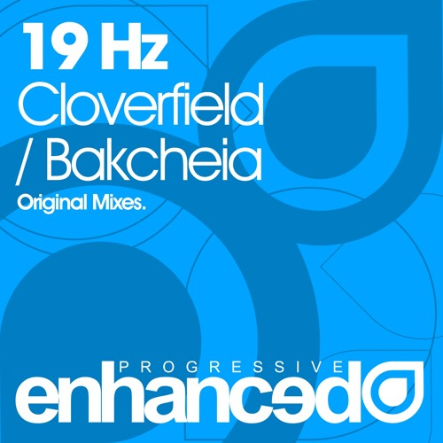 Enprog119 : 19 Hz - Cloverfield (Original Mix)