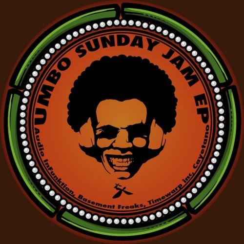 Umbo feat. Goran Schmidt - Sunday Jam (teaser)