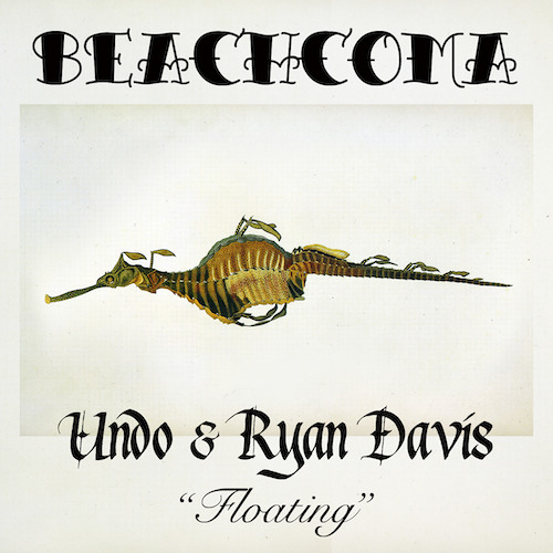 Undo & Ryan Davis - Lura (Beachcoma 021)