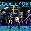 Code Lyoko Evolution OST 02  Intro