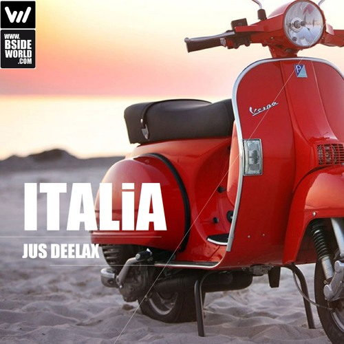 Jus Deelax - Italia (Original mix)