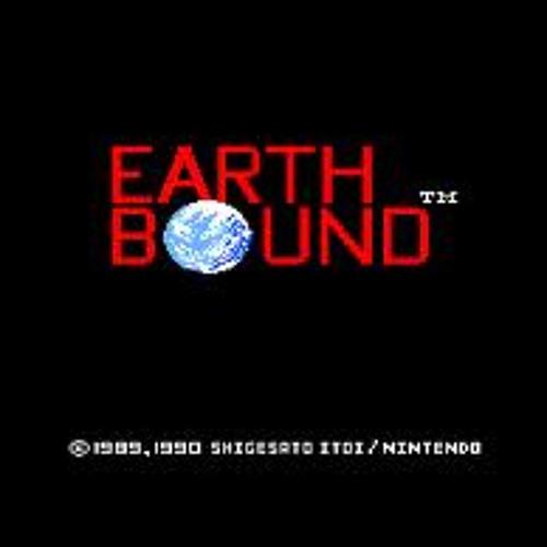 Earthbound Zero aka Mother [NES] - Falling In Love theme jam