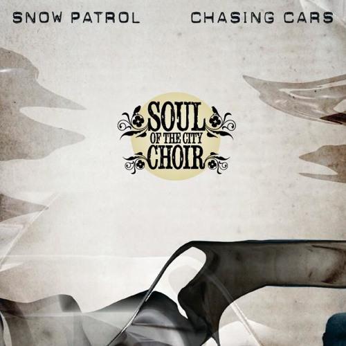 Snow Patrol - Chasing Cars (Choir Mix)