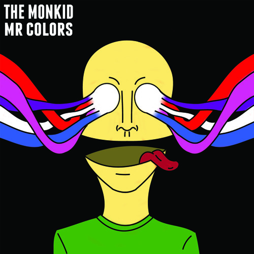 The Monkid - Mr White