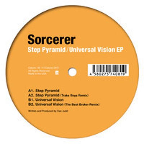 Universal Vision (Original Mix)