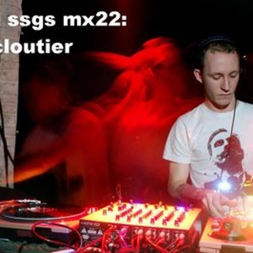 Eric Cloutier - mnml ssgs #22