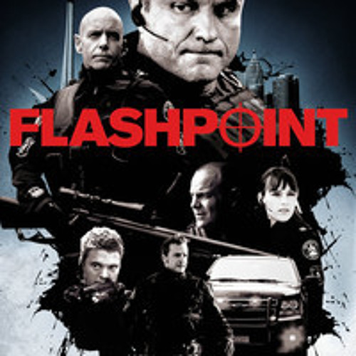 FLASHPOINT: Theme Remix (with Ari Posner)