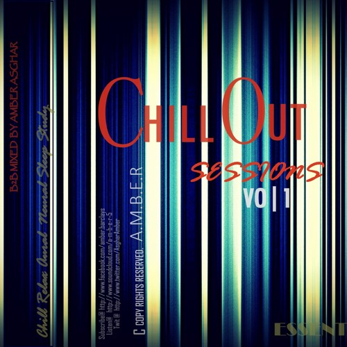 Chillout Sessions Vol1 [320 kbps]