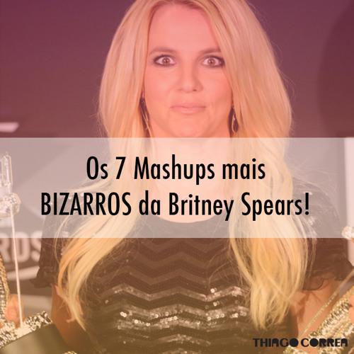 Beware Of The Womanizer (Britney Spears   Jamelia)