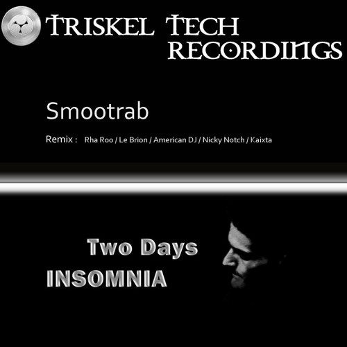 Smootrab - Keep The Move (AMERICAN DJ Remix) [preview] {Triskel Tech} (Out Now)