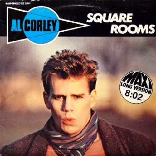 Al Corley - Square Rooms (DJ Misa Bootleg Mix)