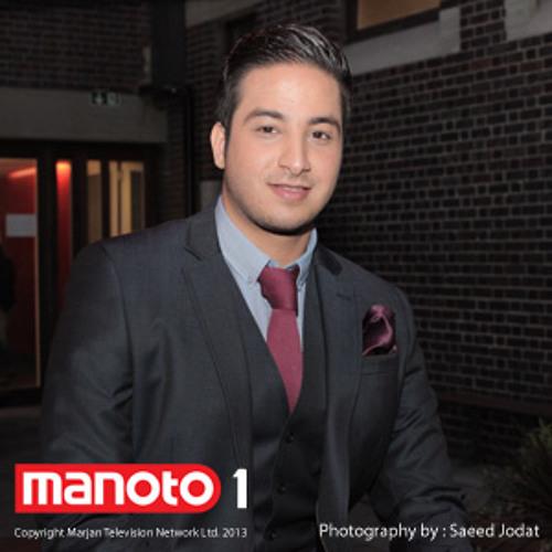 Majid (Googoosh Music Academy 3) - Fetneh