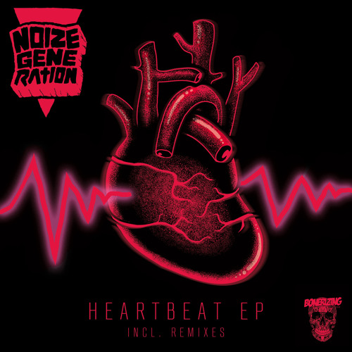 Noize Generation - Heartbeat (Original Mix)