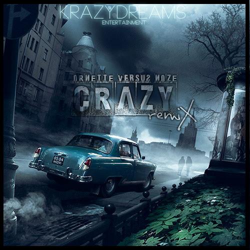 Kraz' - Ornette vs Noze  - Crazy Remix