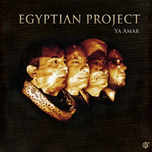 Egyptian Project - Anta Ana