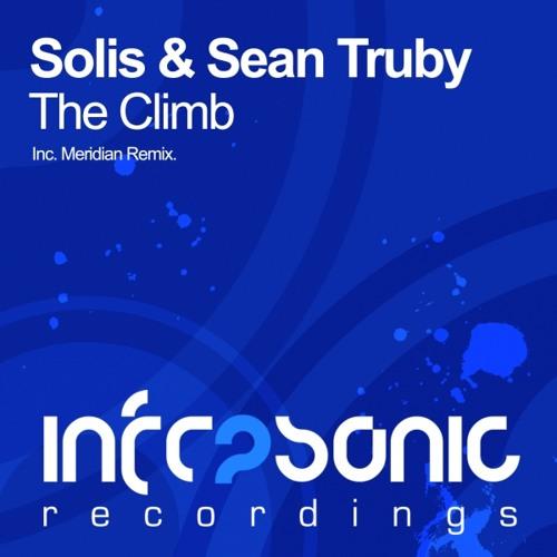 Solis & Sean Truby - The Climb (Solis & Sean Trubys Electronic Audio Outro)